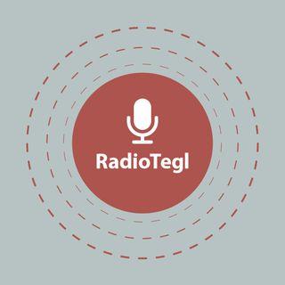 #8 RadioTegl - På tur med Camilla van Deurs