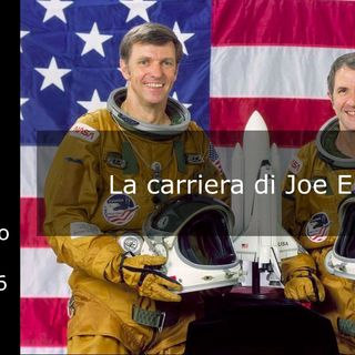 Le storie di Nonno Apollo 096 – La carriera di Joe Engle