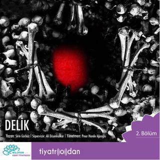 Nilüfer Kent Tiyatrosu | Tiyatro'dan | Delik #2