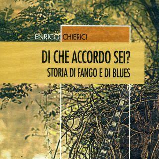"""Enrico Chierici  """"Di che accordo sei?"""""""