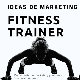 Ideas de marketing para personal trainer