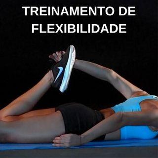 #2 Treinamento de flexibilidade - Diretrizes do ACMS para exercícios de flexibilidade (alongamentos)