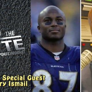 Chiefs/Ravens Preview W/ Qadry Ismail