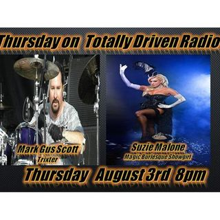 Totally Driven Radio #247
