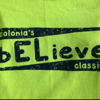 Believe Classic: North Brunswick @ Colonia