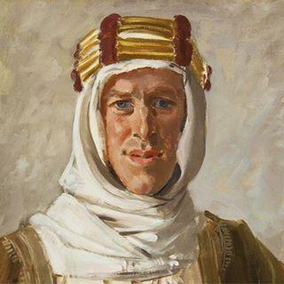 Episodio 06 - Lawrence d'Arabia e l'inganno del grande stato arabo
