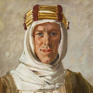 Lawrence d'Arabia e l'inganno del grande stato arabo - ep. 06