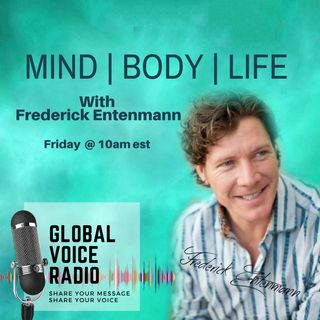 Ep 048 Secrets Of Longevity and Vitality