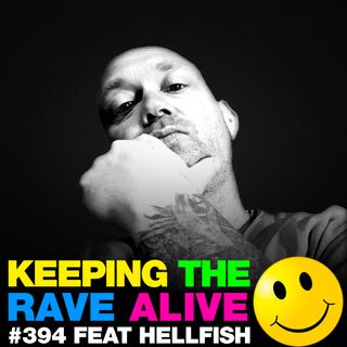 Episode 394: Hellfish!