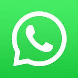 Quem Somos, o Que nós Somos, o Que Comemos - WhatsappCast 4