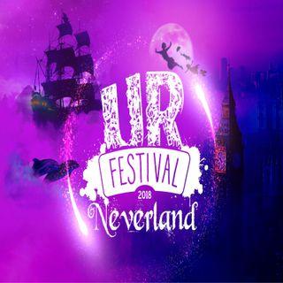 UR FEST 2018 NEVERLAND, 21/09