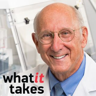 Steven Rosenberg: Finding a Cure for Cancer