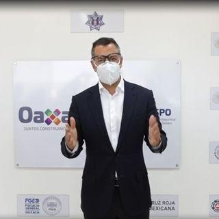 Pide Oaxaca declaratoria de emergencia