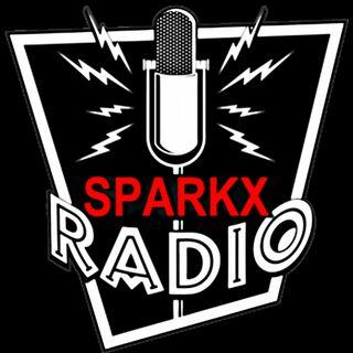 Sparkx Radio Network