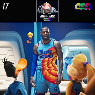 17. Space Jam 2: A New Legacy
