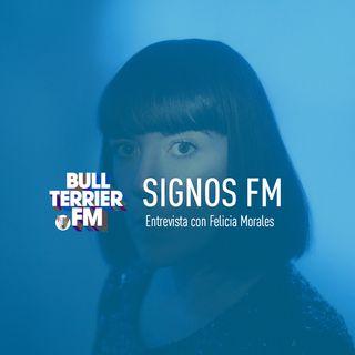 SignosFM con Felicia Morales presentando Aquí Te Espero