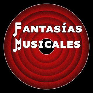 Fantasías Musicales T02/E03 - Vendedora de Caricias de Panteón Rococó