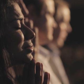Immortal Prayer