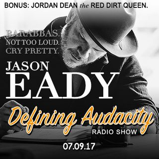 Jason Eady: Where Country and Virtuosity Collide