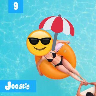 Joostige Mixtape #9 (Beach house)
