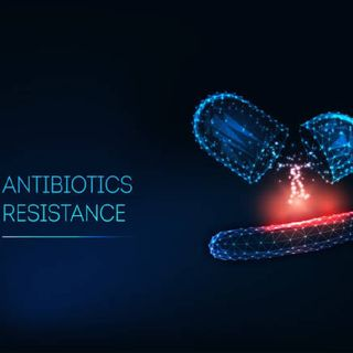 Antimicrobial Surveillance Clip by Dr Grace A. John-Ugwuanya