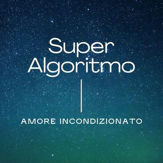 Super Algoritmo Amore Incondizionato - esercizio