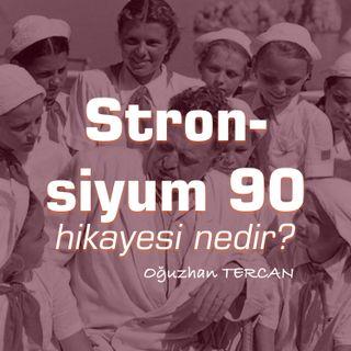 Stronsiyum 90 / E:06