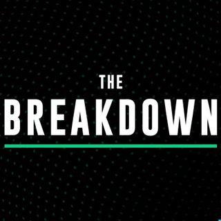The Breakdown 012