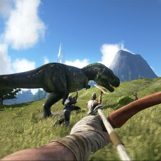 #86: ARK: Survival Evolved & Project CARS