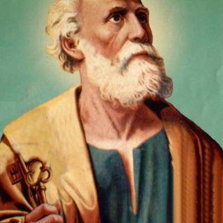 Szent Péter második leveléből