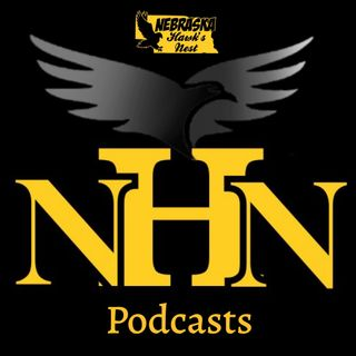 Adam Haluska Interview with Nebraska Hawk's Nest!