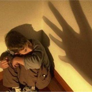 63% de niños en México sufren violencia en hogar