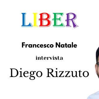 Francesco Natale intervista Diego Rizzuto | Viaggiando sul taxi 1729 | Liber – pt.17