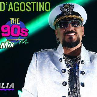 Gigi D'Agostino 90'mix
