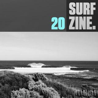 20 - Grand Slam de Surf na Australia e outras notícias da semana