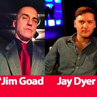 Jay Dyer & Jim Goad Debate The Boomer Question: Call Me Al Chadcast