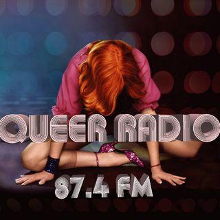 Transmisión #9- QUEER RADIO