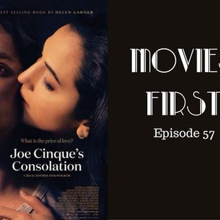 Joe Cinque's Consolation - Movies First with Alex First & Chris Coleman Episode 57