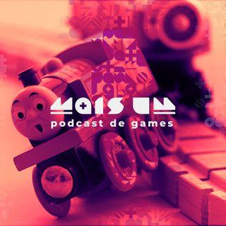 #03 - Erros na indústria dos Jogos (ou, descarrilhando o trem do hype)
