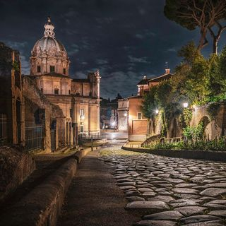 Episodio 50, speciale: economia e finanza a Roma (III secolo A.C.-III secolo D.C.)