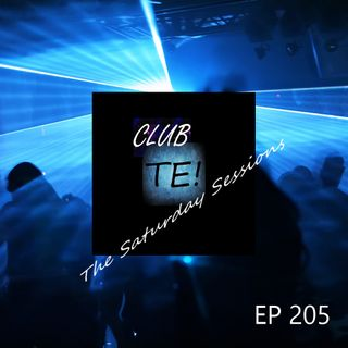 Saturday Sessions - Episode 205