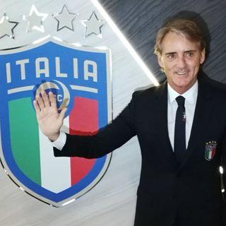 """Mancini: """"Il trionfo agli Europei come quello ai Mondiali del 2006. Questa Italia resterà nei libri di storia"""""""