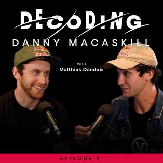Danny MacAskill – Trials and Mountain Bike Legend, Episode 1