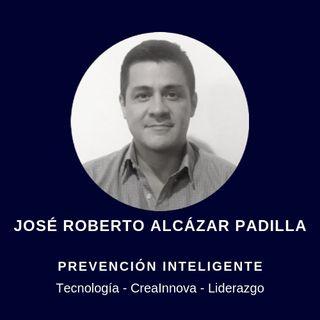 JOSE ROBERTO ALCAZAR PADILLA