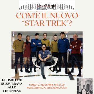Il nuovo Star Trek