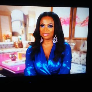Kandi ...NeNe Wasn't Even Talking About You!!! Kandi Vs Nene!!!