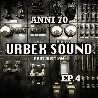 Urbex Sound Ep4 Consonno Bart Duscian