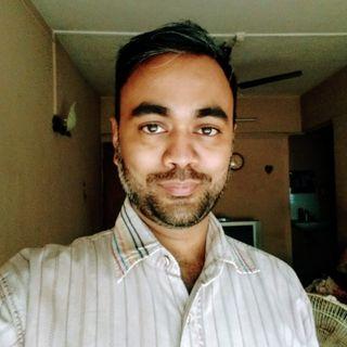 Vijayendra Mohanty (mostly off