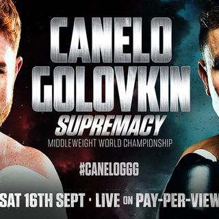 Inside Boxing Weekly: GGG-Canelo 2 Preview Show (Can GGG get a fair shake?)