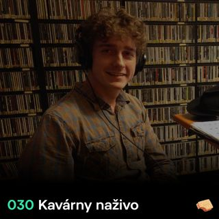 SNACK 030 Kavarny nazivo